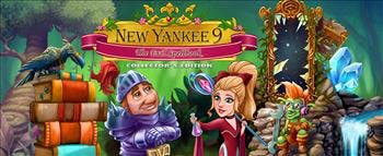 New Yankee 9: The Evil Spellbook Collector's Edition - image