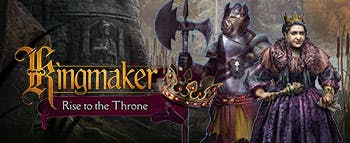 Kingmaker: Rise to the Throne - image