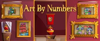Art By Numbers - image