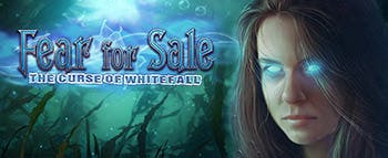 Fear For Sale: The Curse of Whitefall - image