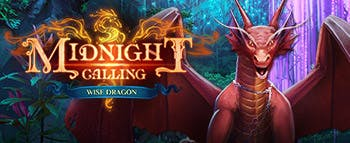 Midnight Calling: Wise Dragon - image
