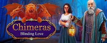 Chimeras: Blinding Love - image