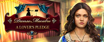 Danse Macabre: A Lovers Pledge - image