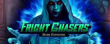 Fright Chasers: Dark Exposure - image