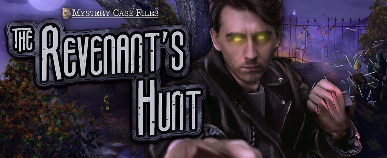 Mystery Case Files: The Revenant's Hunt - It demands the truth...