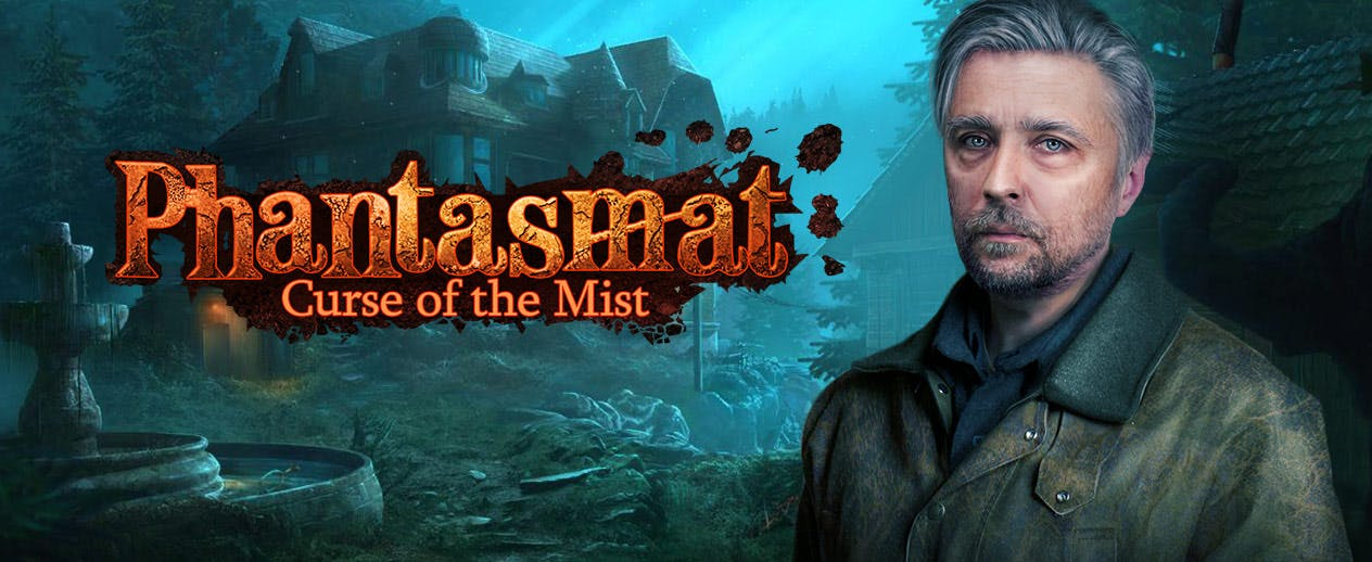 Phantasmat: Curse of the Mist - That's no natural phenomenon... - image