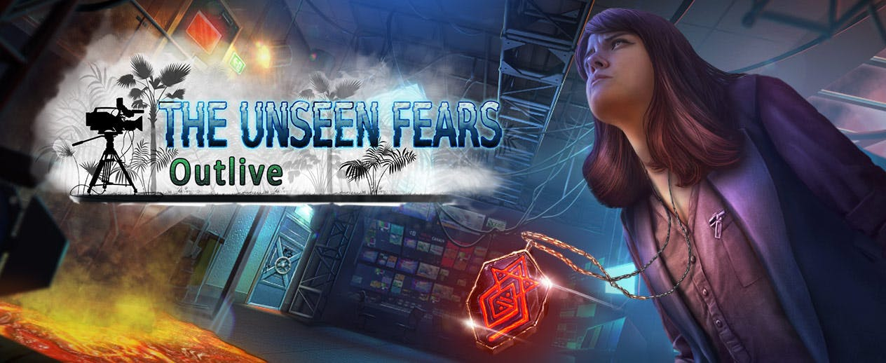 The Unseen Fears: Outlive - Can you outlive this new reality? - image