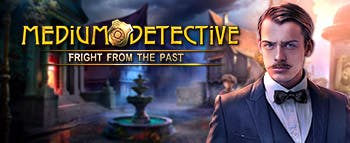 Medium Detective: Fright from the Past - image