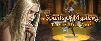 Spirits of Mystery: The Last Fire Queen - image