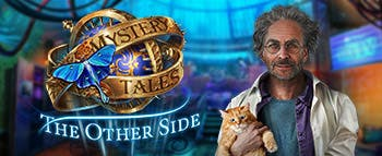Mystery Tales: The Other Side - image