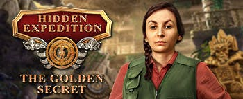 Hidden Expedition: The Golden Secret - image