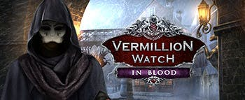 Vermillion Watch: In Blood - image