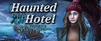 Haunted Hotel: Lost Dreams - image