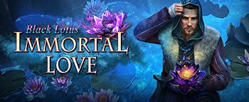 Immortal Love: Black Lotus - image