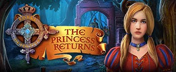 Royal Detective: The Princess Returns - image
