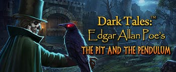Dark Tales: Edgar Allan Poes The Pit and the Pendulum - image