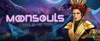 Moonsouls: Echoes of the Past - image