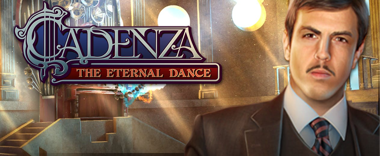 Cadenza: The Eternal Dance - The Eternal Dance will not be denied! - image