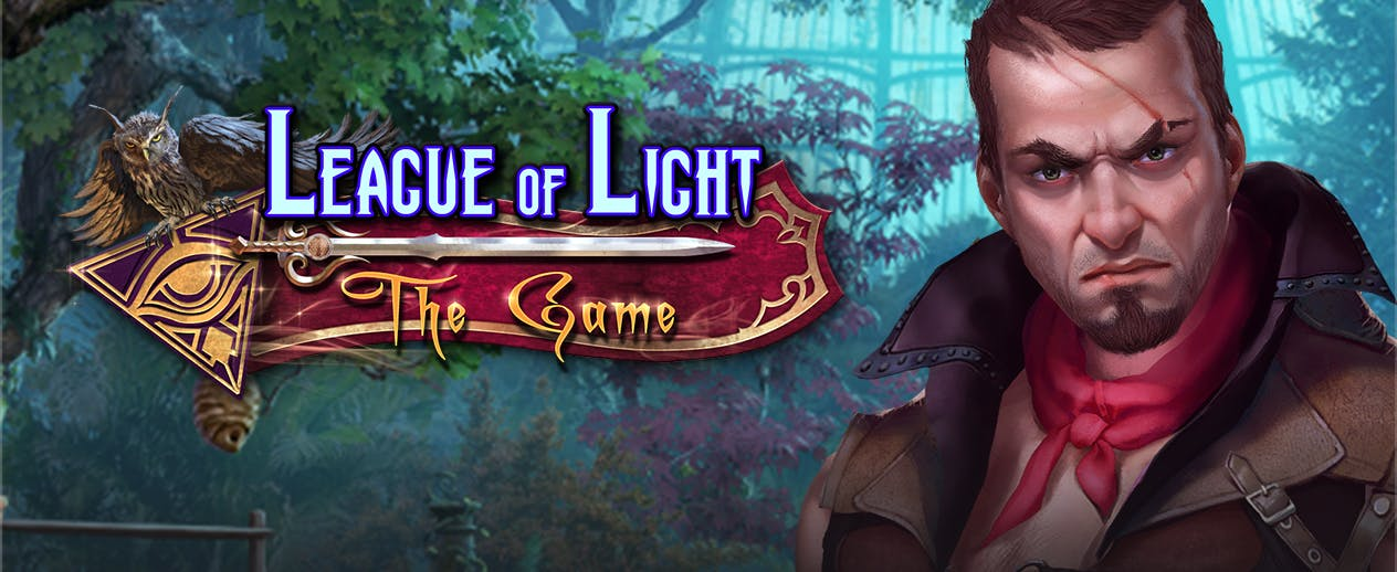 League of Light: The Game - It's more than just a game... - image