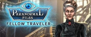 Paranormal Files: Fellow Traveler - image
