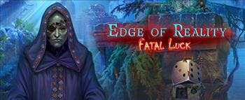 Edge of Reality: Fatal Luck - image