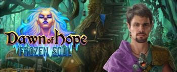 Dawn of Hope: The Frozen Soul - image