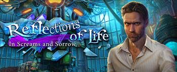 Reflections of Life: In Screams and Sorrow - image