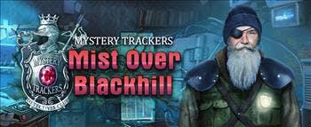 Mystery Trackers: Mist Over Blackhill - image