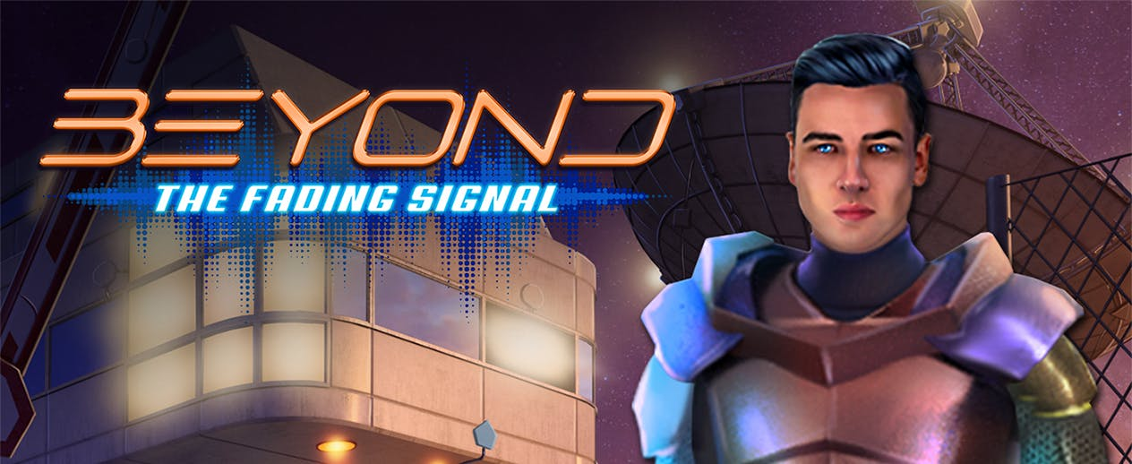 Beyond: The Fading Signal - The Contagion is coming! - image