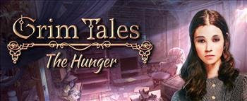 Grim Tales: The Hunger - image