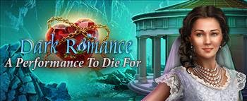 Dark Romance: A Performance to Die For - image