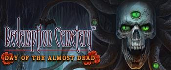 Redemption Cemetery: Day of the Almost Dead - image