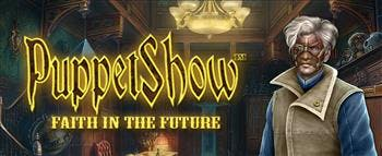 PuppetShow: Faith in the Future - image