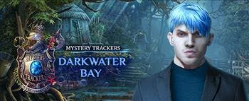Mystery Trackers: Darkwater Bay - image