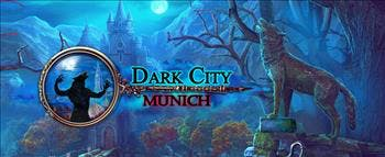 Dark City: Munich - image