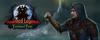Haunted Legends: Twisted Fate - image