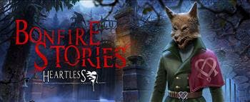 Bonfire Stories: Heartless - image
