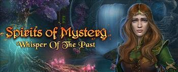 Spirits of Mystery: Whisper of the Past - image
