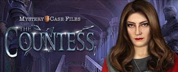 Mystery Case Files: The Countess - image