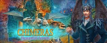 Chimeras: Heavenfall Secrets - image