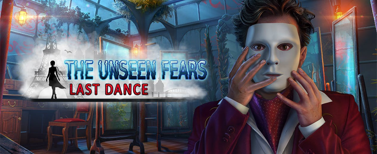 The Unseen Fears: Last Dance - It's a dark reflection of reality... - image