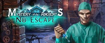 Mystery of the Ancients: No Escape - image