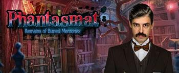 Phantasmat: Remains of Buried Memories - image
