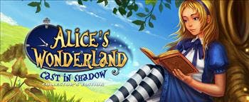 Alice's Wonderland: Cast in Shadow Collector's Edition - image