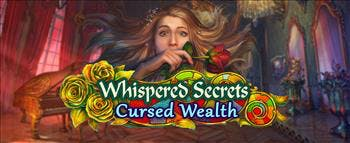 Whispered Secrets: Cursed Wealth - image