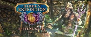 Hidden Expedition: Neptune's Gift - image