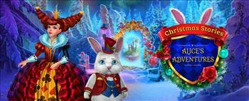 Christmas Stories: Alice's Adventures - image