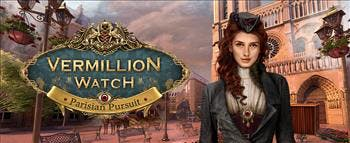 Vermillion Watch: Parisian Pursuit - image