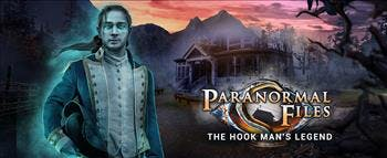 Paranormal Files: Hook Man's Legend - image