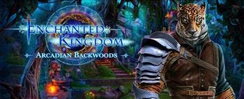 Enchanted Kingdom: Arcadian Backwoods - image